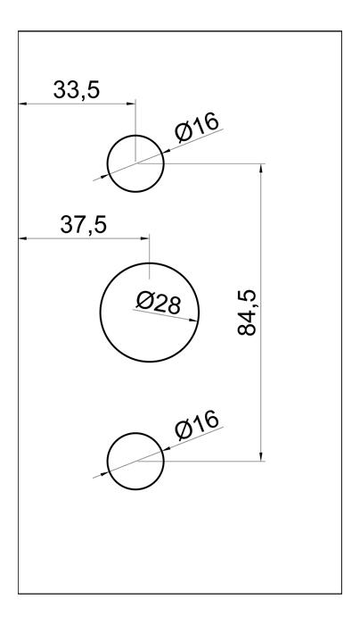 Modelo 3530