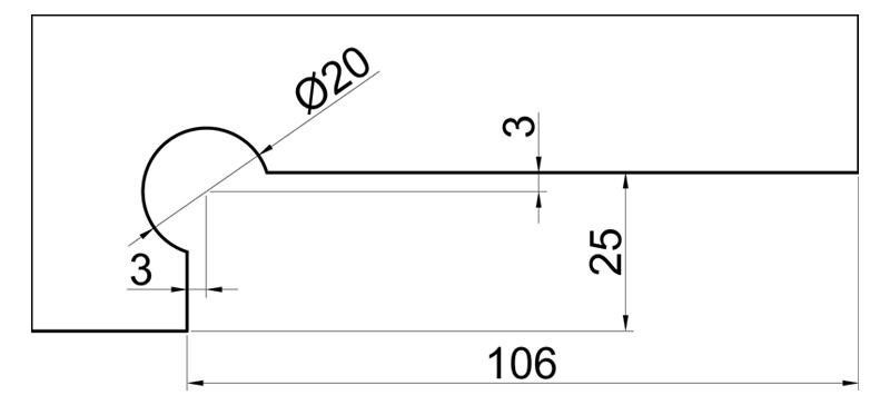Modelo 1101RT