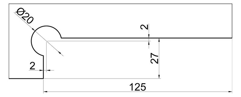 Modelo 1103RT