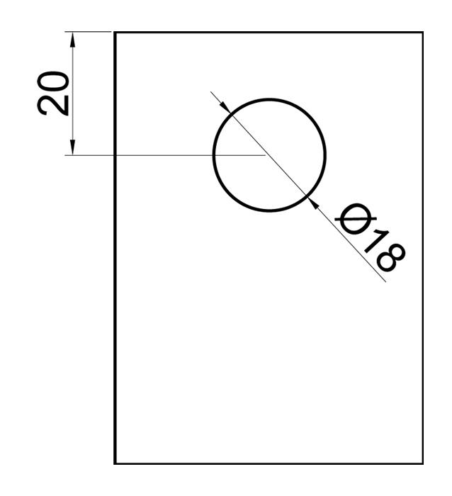 Modelo 1126B